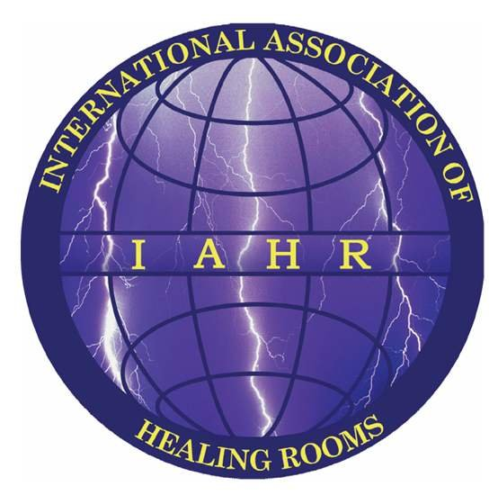 HEALING ROOMS LOGO