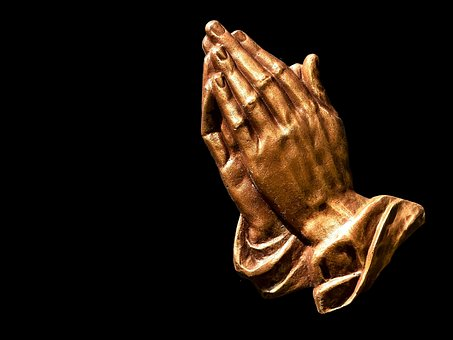 praying hands-pixabay